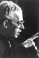 SAUL ALINSKI (1909-1972)