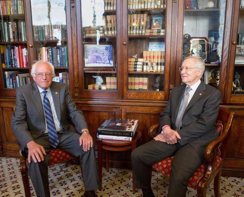 Harry & Bernie