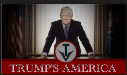 T America