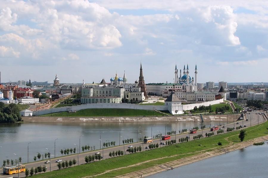 the-kazan-kremlin