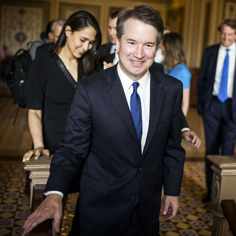 kavanaugh Getty Images